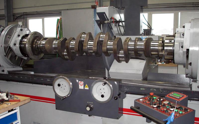 GR Motorentechnik - Motorinstandsetzung
